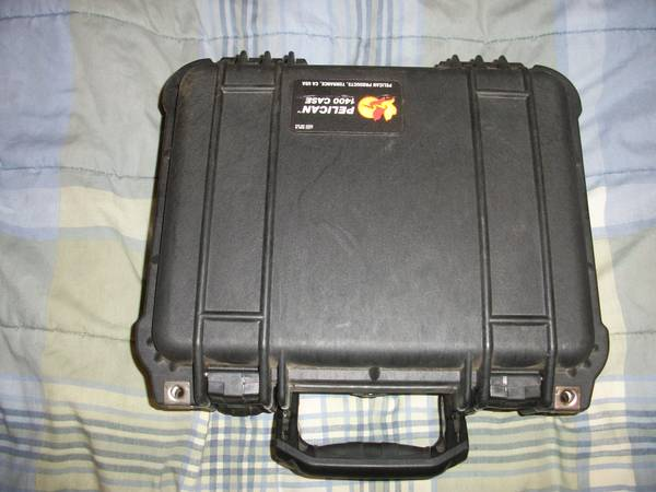 Brand new Never been used BW Gas Alert Micro 5 H2S detector  East TX