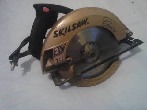 SKILSAW 7 14m classic - $40 (Euless, TX)