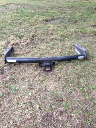 4Runner receiver hitch - $60 (East Tx)