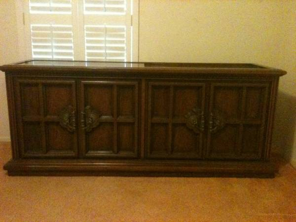 Magnavox Stereo Record Player Console - $100 (Richardson)