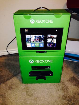 Xbox One for Sale - $700 (Nacogdoches)