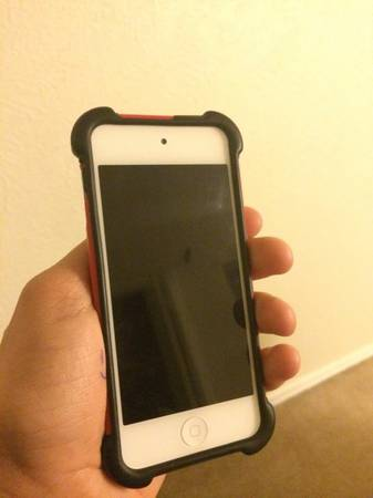 Want to trade ipod 5th for ipad air -   x0024 250  East dallas