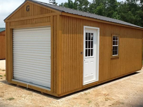 Graceland Portable Cabins (8111 St Hwy E 31 Tyler Texas 75705)