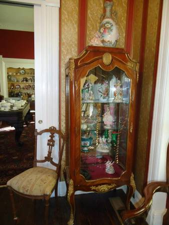 Estate Sale (410 E. Austin St., Marshall, TX)