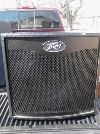 peavey tour 400 bass amp trade -   x0024 300  lufkin area