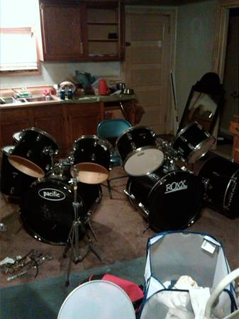 drums  groveton
