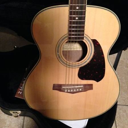 Ibanez PC25-NT Acoustic Guitar Brand New -   x0024 280  Nacogdoches Tx