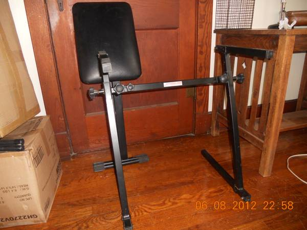 Keyboard Stand  amp  Stool -  35  Nacogdoches