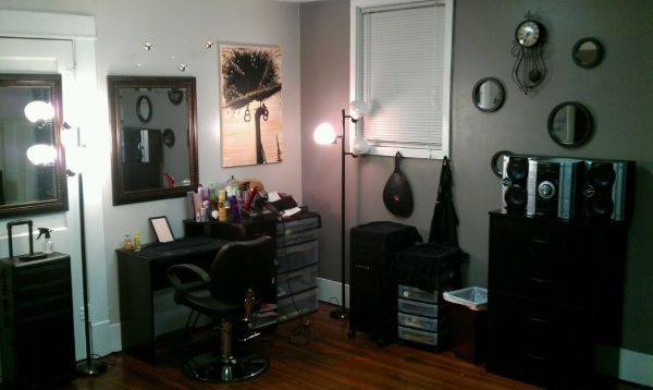 Hair Massage Tattoo Piercing (Shreveport)