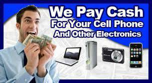 CASH for Wireless Devices  Dallas
