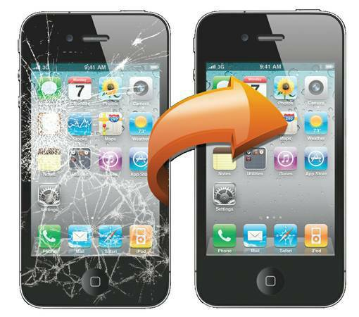 Apple iPhone Screen Repair  Lufkin Mall