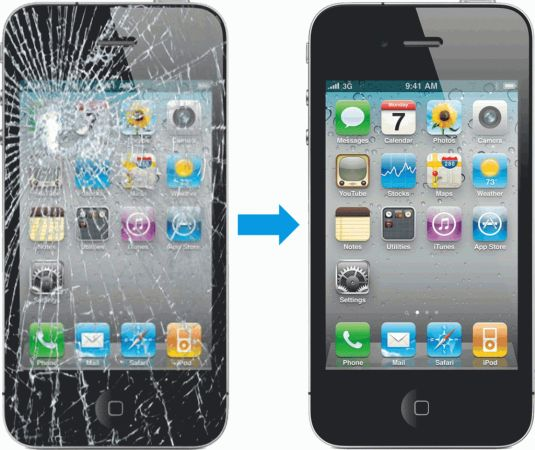 iPhone repair in Tyler for the best price (903)-740-5660 (Tyler, TX)