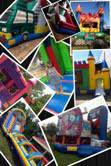 Slide N Bounce Rentals  Canton TX and Surrounding areas