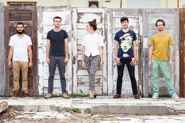 New Orleans Art-Rock Ensemble Hildegard To Release Highly Anticipated Debut Album