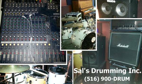 Sal s Drumming Inc   New Orleans