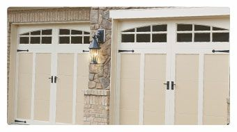 GARAGE DOOR SALES AND SERVICE (Louisiana and Mississippi)