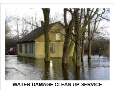 New Orleans Flood Service Commercial Water Damage Restoration Removal Sewage Clean Up New Orleans