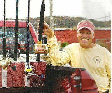 fishing guide service mississippi to louisiana  gulfcoast