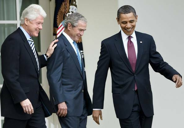 Look at  Regressive Globalists  Lenin  Mussolini  Hitler  Bush  amp  Obama  I Will Not Comply