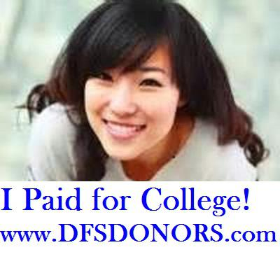 Asian College Educated Egg Donor Needed