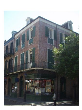 $1500 1br - 750ftsup2 - For Rent by Ethel Kidd Real Estate (637 Pere Antoine Ally, 4A)