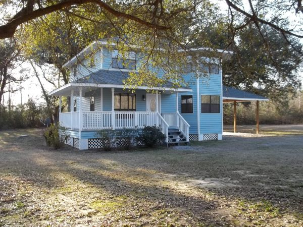 $1450  3br - 1675ftsup2 - For Rent  Sale 3 bedroom 2 12 bath 2 story raised acadian in Bush LA (27680 Hwy 40 Bush, LA)