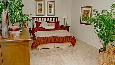 $850, 2br, Sawmill Creek Apartments in River Ridge - 2 Bedroom Apartment Special