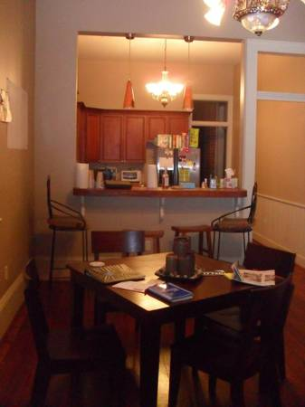 - $625 Room available in Irish Channel (6th Annunciation )