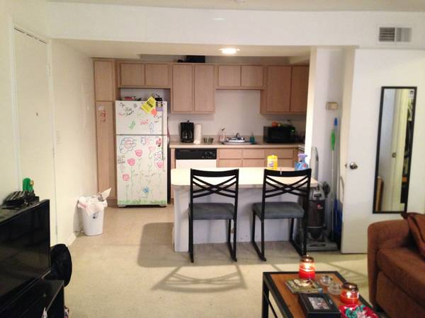 $599 UNO- PRIVATEER PLACE, MID-YEAR LEASE -GET HALF OF DECEMBER RENT FREE (new orleans)