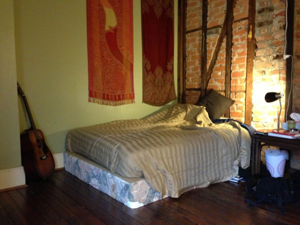 $250 1br - 225ftsup2 - Beautiful Room Super Bowl Weekend (Irish Channel)