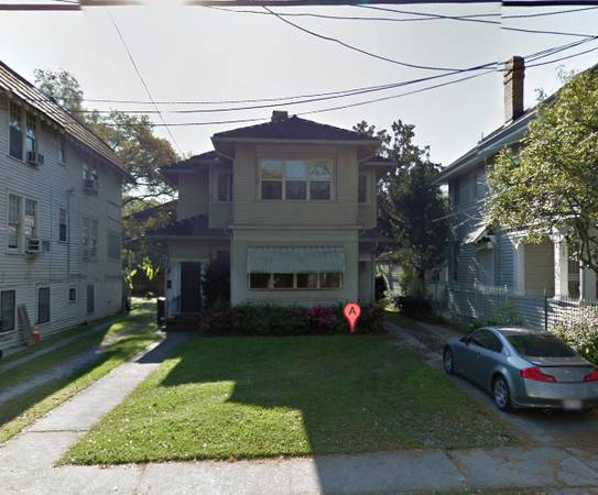 $2250 3br - Summer Sublet 2 blocks from Tulane (Uptown, University)