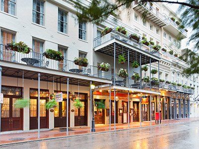 $225 1br - 324ftsup2 - 2 August Nights in the Big Easy - Aug 14 - 16th - Across from Harrahs