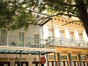 $135 Bluegreen vacation rental--for a fraction of the cost  Club La Pension (New Orleans, LA)