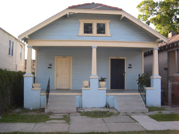 $215000 4br - 1750ftsup2 - Double-2 Blks To Carrollton-Uptown, Riverbend-High Demand Area-Move In (1708-10 Dante St.)