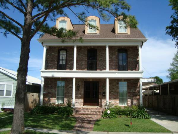 - $649000 6br - 4932ftsup2 - BEAUTIFUL EXECUTIVE HOME STEPS AWAY FROM LAKE PONTCHARTRAIN (Metairie, LA)