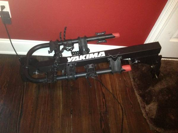 Yakima BigHorn 4 Bike Rack - $110 (new orleans)