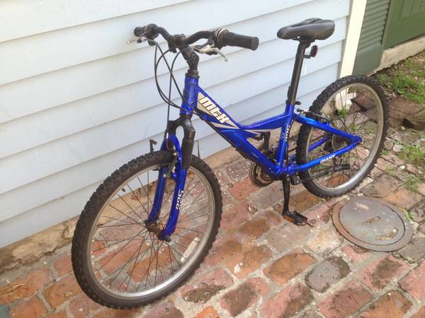 Boy 24 Giant MTX 225 - $30 (uptown)