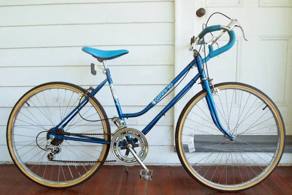 Awesome 1980s Huffy Omni 10-Speed Road Bike - $170 (Garden District)