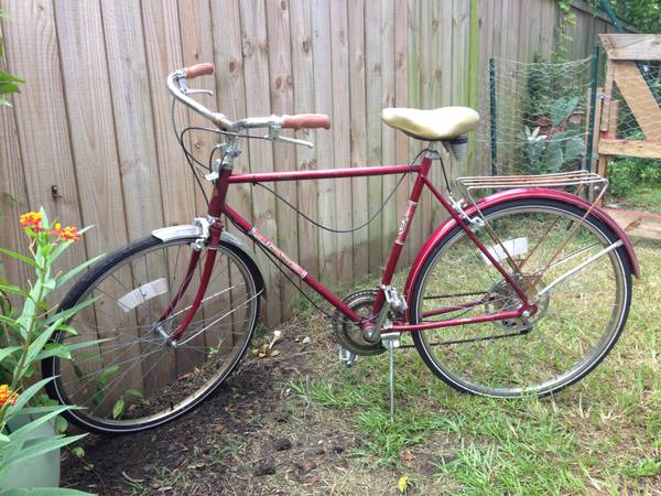 Free Spirit 10-speed - $150 (Bywater)