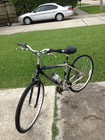 Trek 7100 multitrack Call (310) 621 9227 - $150 (Kenner L.a.)