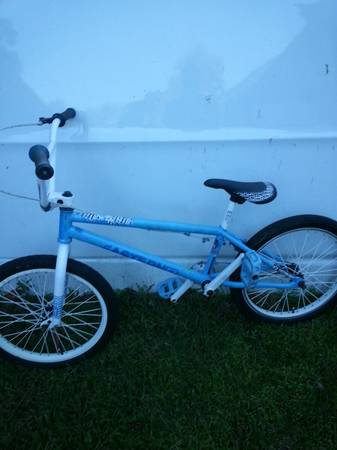 Used BMX Eastern Element - $200 (slidell, new orleans)