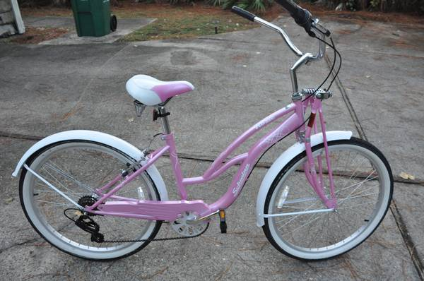 Schwinn Roxie - $175 (new orleans)