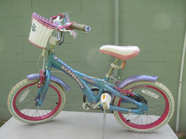16 Girls bike - $20 (Gretna)