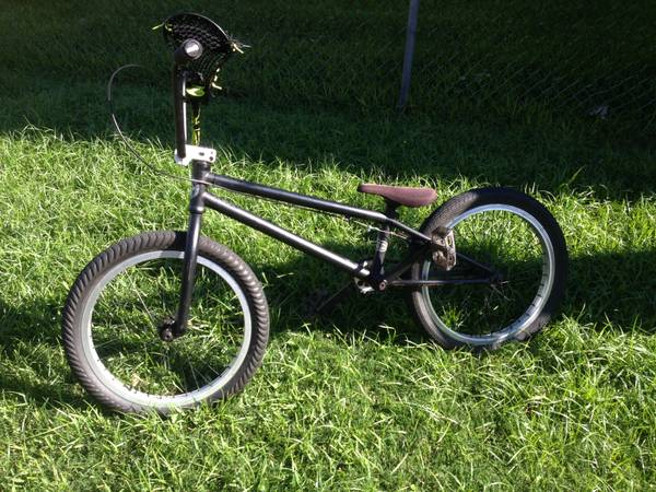 2011 Eastern Boss BMX - $600 (Old Jefferson Elmwood)