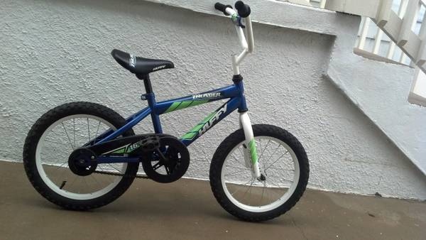 Boy s 16  bike -   x0024 30  METAIRIE