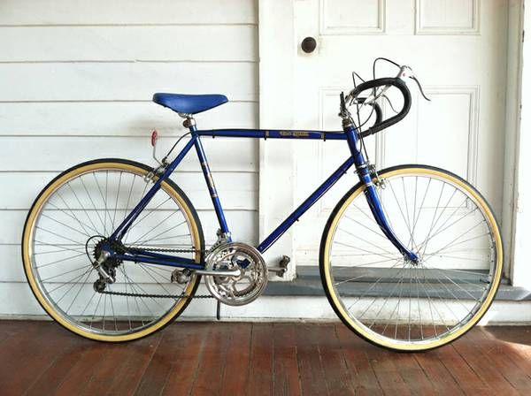 80s Free Spirit Brittany 10-Speed - $180 (Garden District)