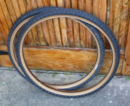 Kenda Mountain Bike Tires -   x0024 15  City Park