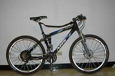 Giant Full Suspension Carbon Fiber MtB - x00242100 (MidCity)