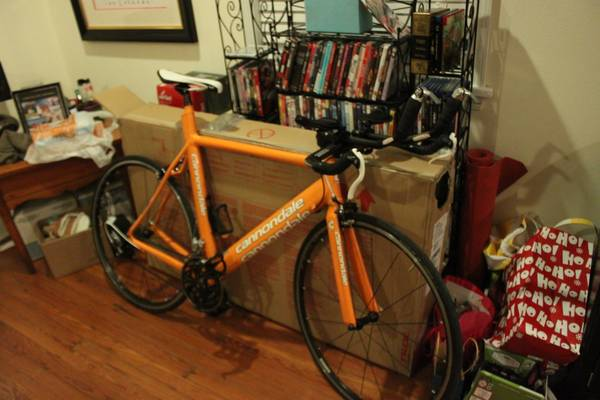 Cannondale Multisport 700 GOOD condition - $800 (Lakeview New Orleans)