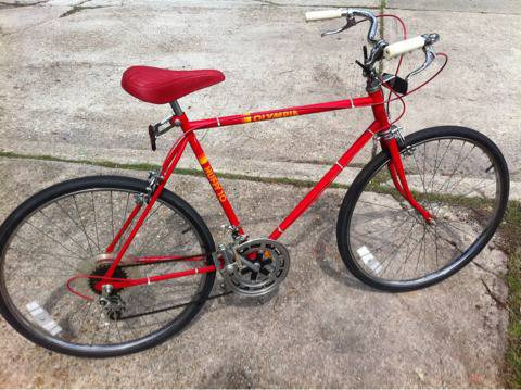 Mens Huffy Olympia in superb condition - $180 (METAIRIE)